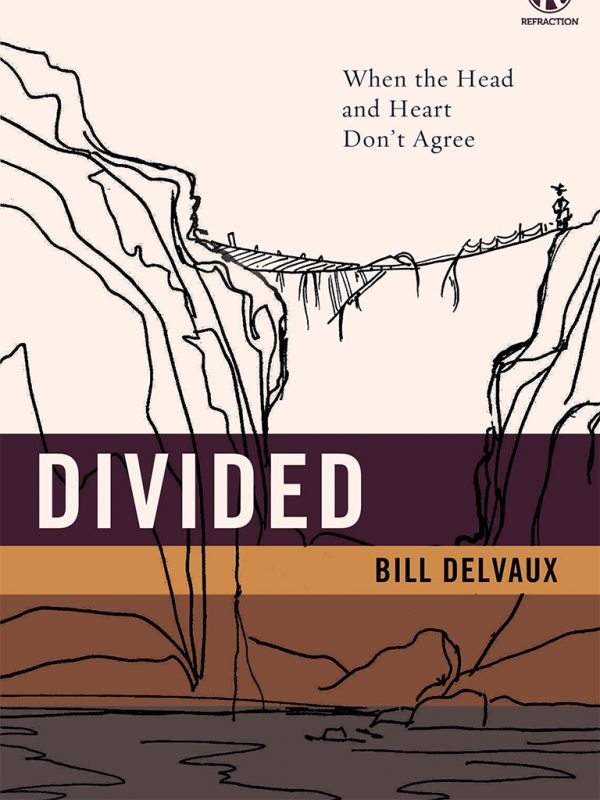 Divided, by Bill Delvaux