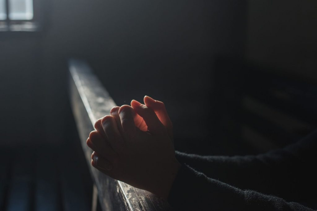 Imaginative Prayer: Entering A Gospel Scene